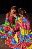 2011.06 Sisters and Gypsies - Songs and Dances