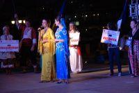 2011.06 Turkey - Amasya International Folk Dance Festival