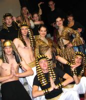 2012.10 TRai - Dance Paradise - Tancevalnij Raj (N 45)